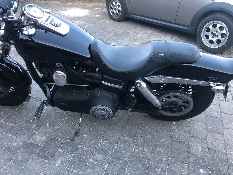 Harley-Davidson, Fat Bob, 1585 ccm