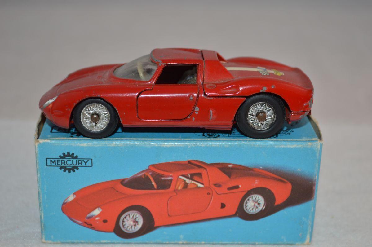 Mercury Art. 39 Ferrari 250 LE Mans in box