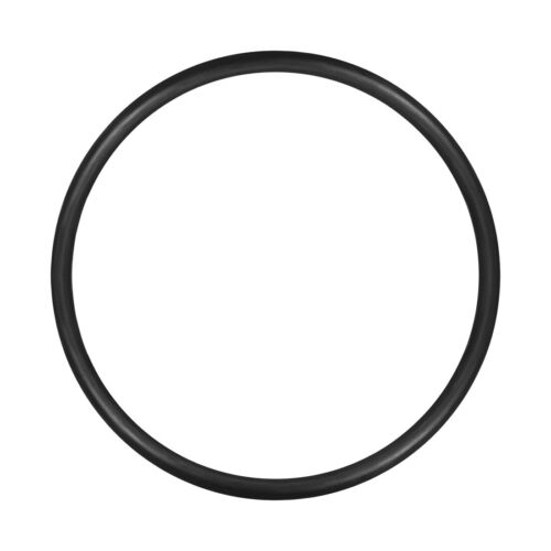 O-Rings Nitrile Rubber 32mm-44mm OD 2mm Width Seal Rings Sealing Gasket Black