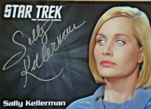 Star-Trek-Captains-Collection-Silver-Signature-Sally-Kellerman
