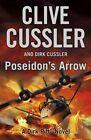 Poseidon S Arrow Dirk Pitt 22 by Clive Cussler 9780718177218