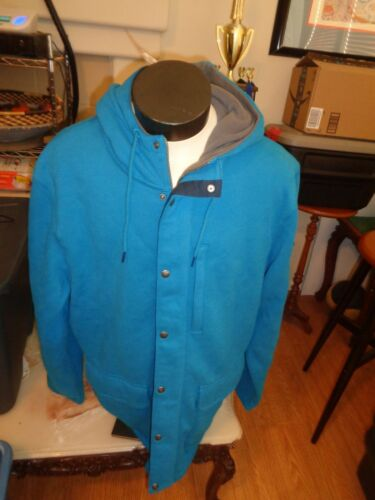 $99 The North face Men/'s Shurling Lined Full Zip Jacket  XL