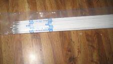 aluminum arc stick welding rod EUTECTRODE 2109 1/8