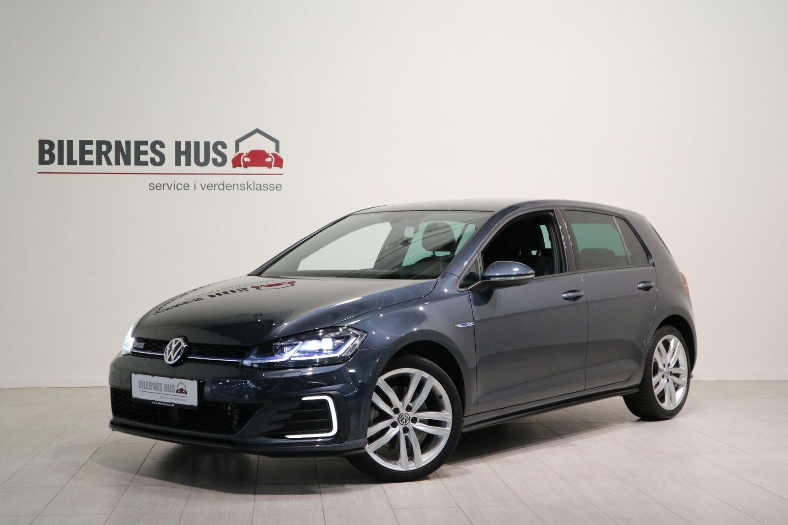 VW Golf VII Billede 5