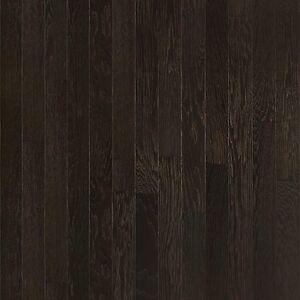 Ebony flooring