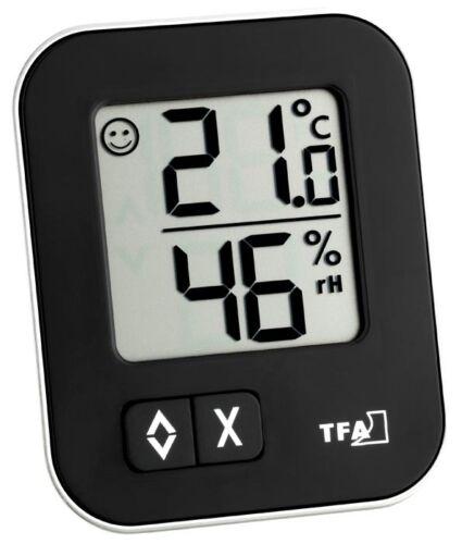 Numérique-thermomètre-hygromètre station MOXX tfa 30.5026.01 atmosphère ambiante-contrôle