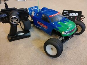 Kyosho Ultima Pro 8-20-2018   Monster trucks, Rc cars, Offroad