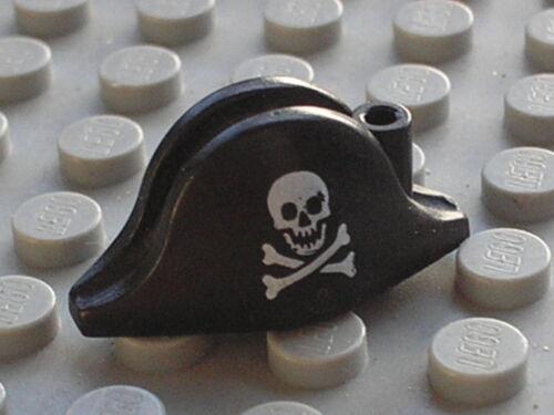 Set 6290 6289 6286 6250 6276 6268 .. LEGO pirates Minifig Hat Bicorner 2528px1