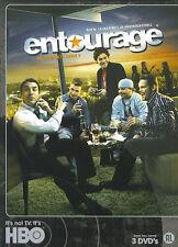 Entourage : serie 2 (3 DVD)
