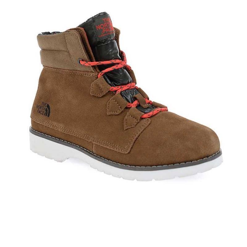 The North Face Ballard Roll Down SE shoes Women's - T0CLZ0U4C Brown