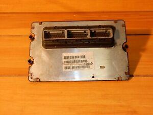 039-01-Dodge-Ram-Pickup-1500-2500-ECU-ECM-Computer-5-9-Liter-V8-A-T-56028550AD