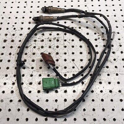 04-09 AUDI S4 O2 SENSOR OXYGEN SENSOR WIRING HARNESS CABLE B6 B7 4.2L V8  OEM Z1 | eBay | Audi O2 Sensor Wiring |  | eBay