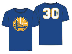 Golden State Warriors Stephen Curry  47 Brand Blue Super Rival ... 31eb07501d7