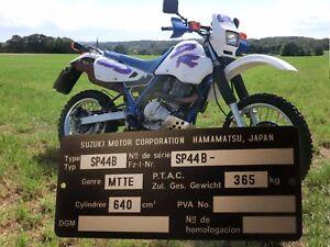 Dr650 Gewicht nass