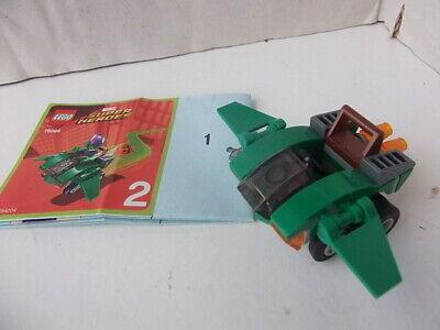 LEGO Marvel Super Heroes Mini Figure Spiderman Vehicle 76064 RBB