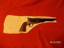 Colt 18511860 Army Navy Revolver  Civil War Gun Sock Holster Liner Confederate
