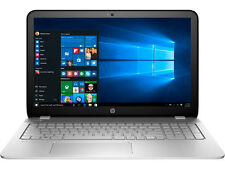 "HP ENVY 15T-Q400 15.6"" Touch Laptop Intel Core i7-6700HQ 2.6GHz 16GB 2TB Win10"