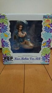 ONE PIECE Portrait.Of.Pirates Nico Robin Ver.BB 1/8 Figure Limited Edition G2105