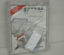 Durable Sherpa Display Panels 10 Panels Inserts 5 Index Tabs