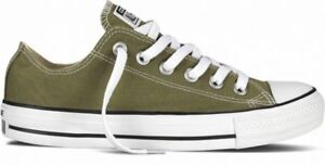 576a1d0f87e0 Chuck Taylor All Star Converse Ct OX Cactus Unisex sneakers 144805F ...