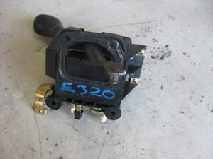 Details about Mercedes-Benz W210 W140 5 Speed Auto Gear Selector Module  A1402670537