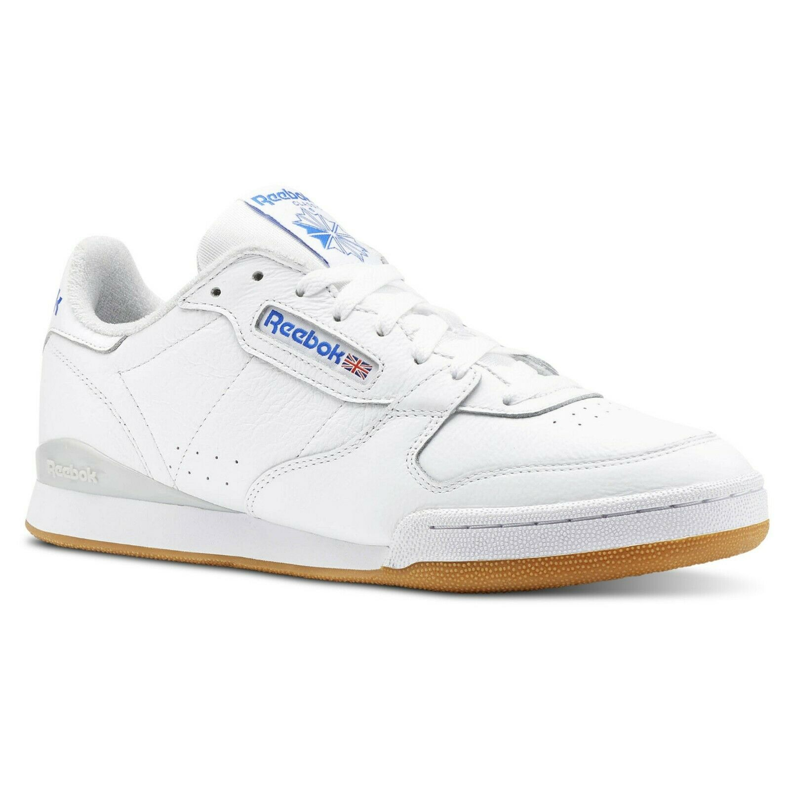REEBOK CLASSICS PHASE 1 Goma blancooo Zapatillas Nuevo Tenis Zapatos Retro 80S 90S Rara