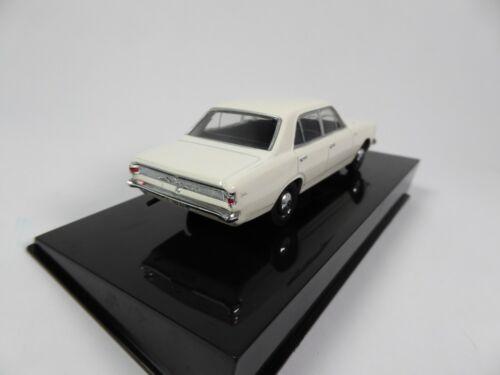 Chevrolet Opala 1968-1:43 Voiture Diecast Model Car General Motors CH42