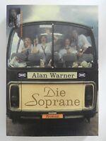 Alan Warner Die Soprane Roman Rowohlt Verlag