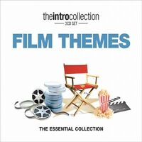 Film Themes / O.s.t. - Film Themes (original Soundtrack) [new Cd] Uk - Import on Sale
