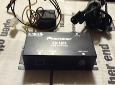 PIONEER CD-SB10 Sirius XM Satellite Radio Adapter  For SCC1 CDSB10 FREE SHIPPING