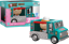 thumbnail 2 - FREDDY FUNKO WITH ICE CREAM TRUCK DORBZ RIDE VINYL FIGURE #16 LE 4000 PCS