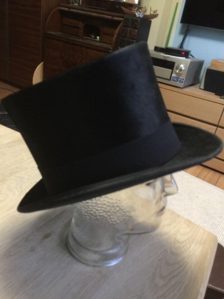 Hat, Top hat, Christys' London