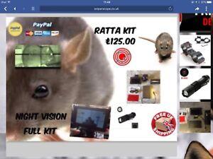 Night-Vision-ratta-kit-Nite-site-rifle-scope-nv-add-on-kit