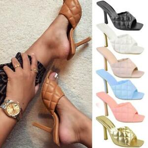 designer mule heels