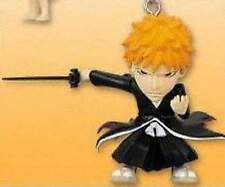 Banpresto Bleach Key Chain Figure Ichigo Bankai A