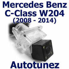 Car Reverse Reversing Rear Parking Backup Camera Mercedes Benz C-Class W204 ET