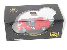 1/43 Ferrari 250 P  Le Mans 24 Hrs 1963  #23   John Surtees / W.Mairesse