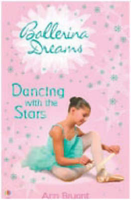 1 of 1 - Dancing with the Stars: Bk. 5 (Ballerina Dreams), Ann Bryant, New Book