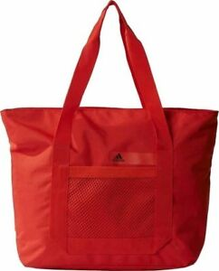 01db9aff61 Adidas Women s Good Tote Bag Ladies Bag - S99177 - Red 4057289405671 ...