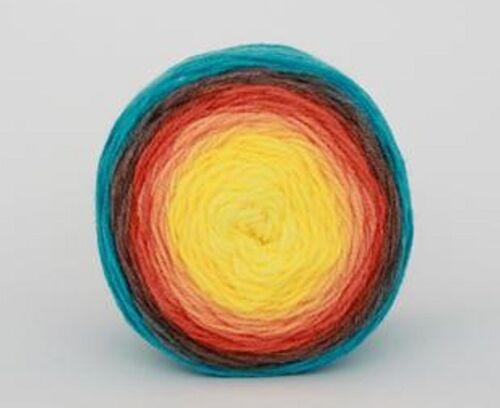 SALE various colour Mandala Yarn 150g Cake wool knitting crochet DK acrylic