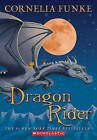 Dragon Rider by Cornelia Funke (Paperback / softback)