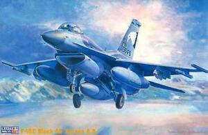 F-16 A-15 FIGHTING FALCON /'THUNDERBIRDS/' #35 1//72 MISTERCRAFT