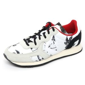 950482694076b0 Image is loading B8793-sneaker-donna-CONVERSE-AUCKLAND-RACE-scarpa-bianco-