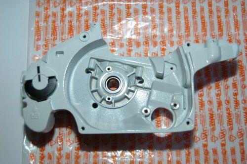 1140 2604 Original Stihl Motorgehäuse Kurbelgehäuse linke HÄLFTE MS 362 MS362CM