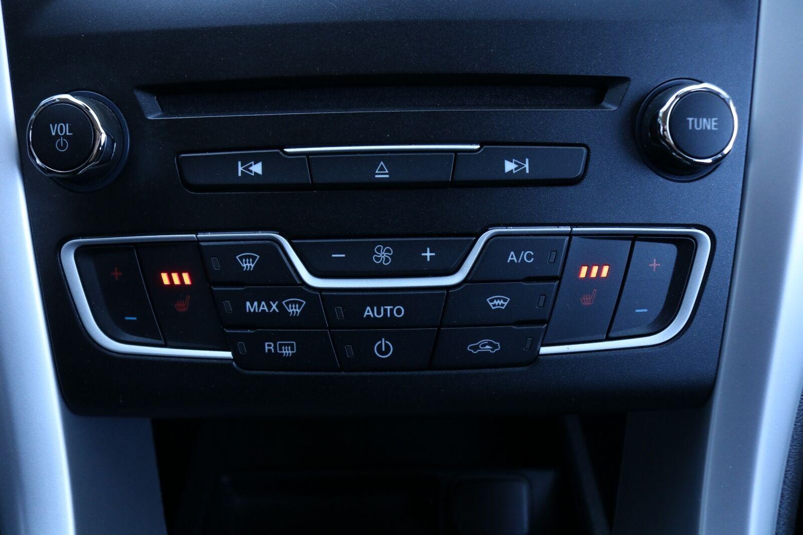 Ford Mondeo TDCi 150 Titanium stc.
