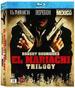 Mariachi trilogy