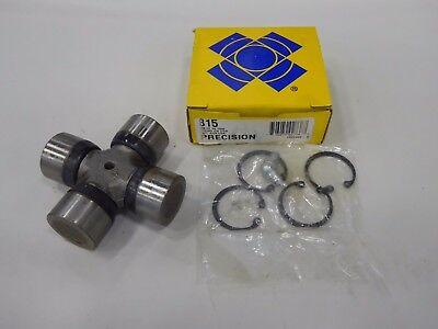 354 Universal Joint Napa Moog Precision U-joint 5-213X NEW