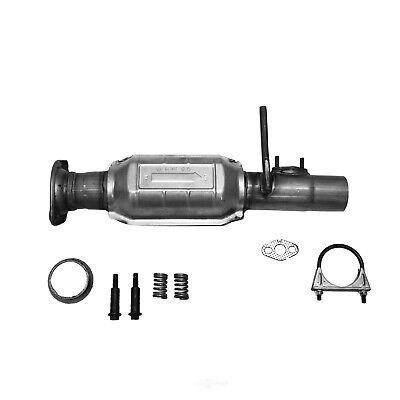 Catalytic Converter Rear AP Exhaust 642990 fits 01-03 Toyota Highlander 3.0L-V6