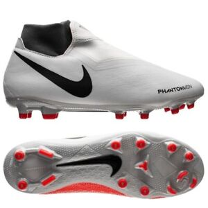 42391f9b3 Image is loading Nike-Hypervenom-Phantom-Vision-Academy-FG-Football-Sock-