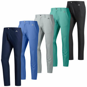 adidas-Golf-Mens-Ultimate365-3-Stripes-Tapered-Water-Resistant-Trousers